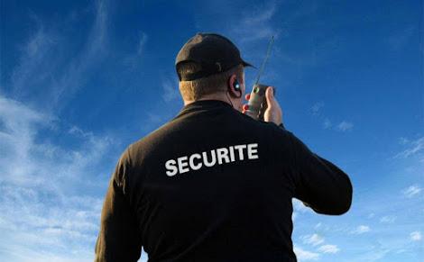 تشغيل حراس أمن ومراقبة بمدينة مراكش