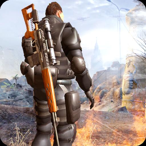 تحميل لعبة Sniper Ghost v1.1.8 مهكرة للاندرويد شراء مجانا