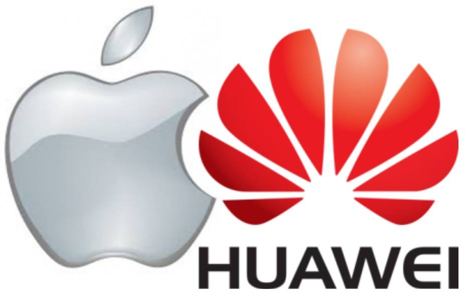Huawei Overtakes Apple As the Second Largest Smartphone Brand