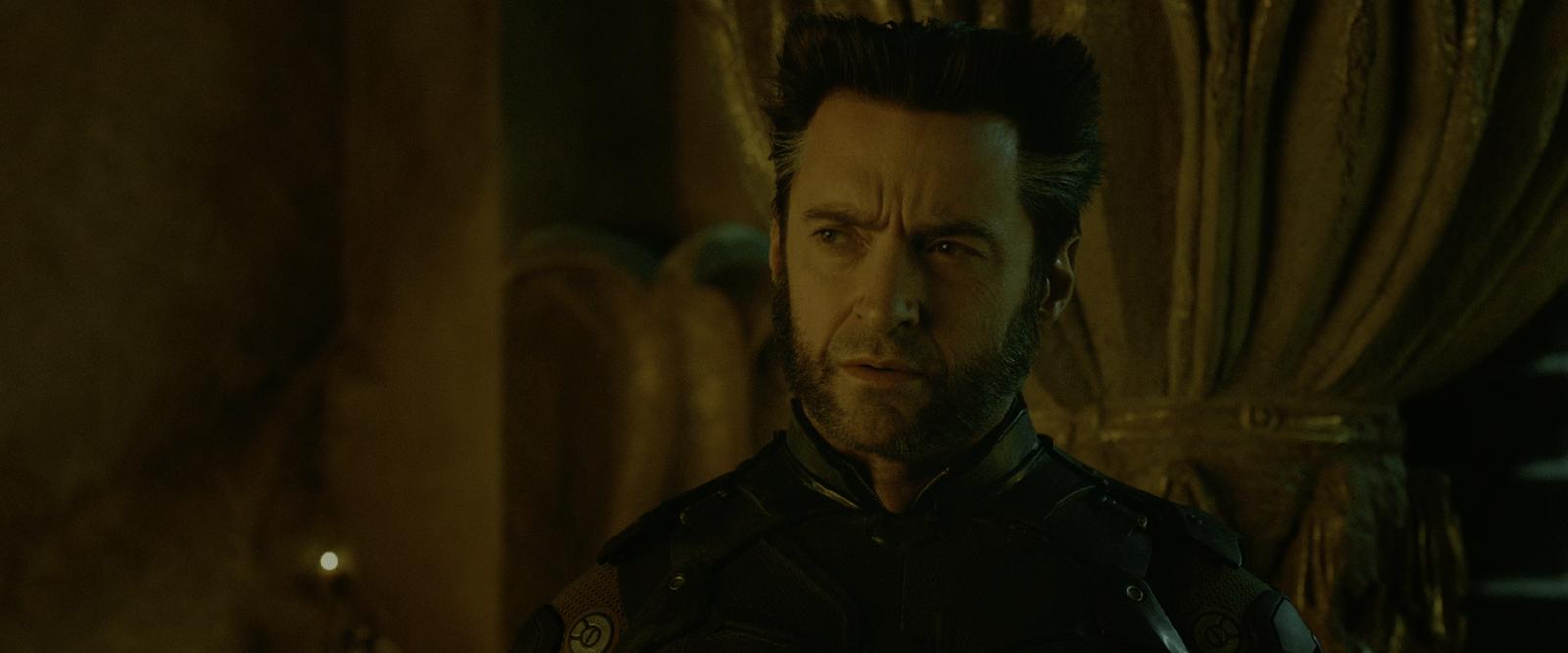 X-Men: Días del Futuro Pasado (2014) 4K UHD [HDR] Latino - Castellano - Ingles captura 1
