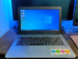 DIY Ganti Keyboard Laptop Asus: Awas Jangan Asal Pilih Murah