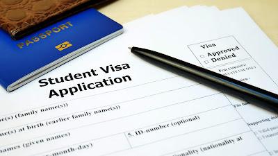 Du Học Mỹ Cần Visa Gì?