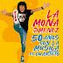 LA MONA JIMENEZ - 50 AÑOS CON LA MUSICA DE CUARTETO - 2019