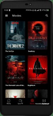 تحميل تطبيق RedFlix TV لمشاهدة جميع قنوات العالم و جميع الافلام و المسلسلات على اجهزة الاندرويد