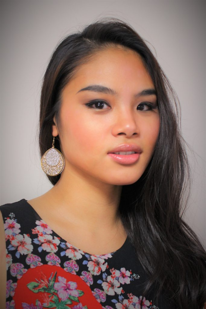 Half filipino half japanese