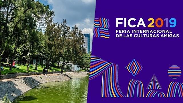 La Feria Internacional de las Culturas Amigas llegará a Chapultepec por primera vez