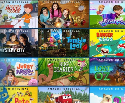 filmes grátis para crianças