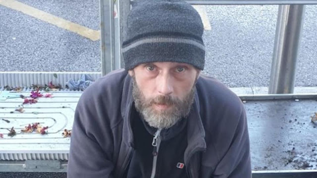 Дети переломали ребра бездомному, снимая избиение на видео