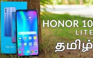 Honor 10 Lite Unboxing & Hands on Review