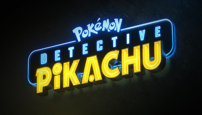 Pokemon Detective Pikachu - Official Trailer 1