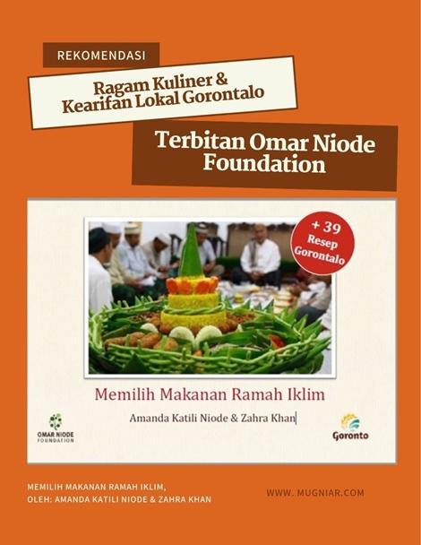 Resep masakan Gorontalo