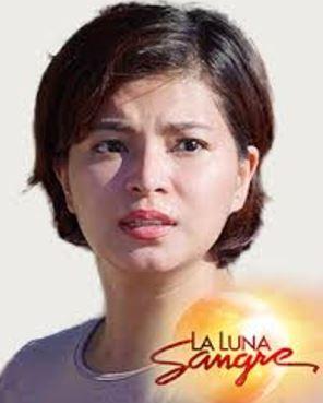 Sue Ramirez Responds To The Phenomenal Comeback Of Angel Locsin As Jacintha Magsaysay In 'La Luna Sange'!