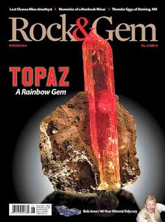 Rock & Gem magazine September 2016 - geolibrospdf