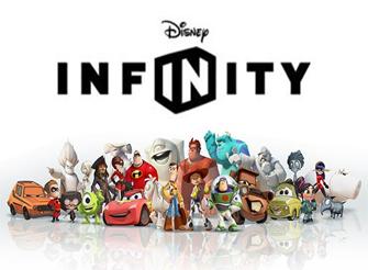 Disney Infinity Gold Collection [Full] [Español] [MEGA]