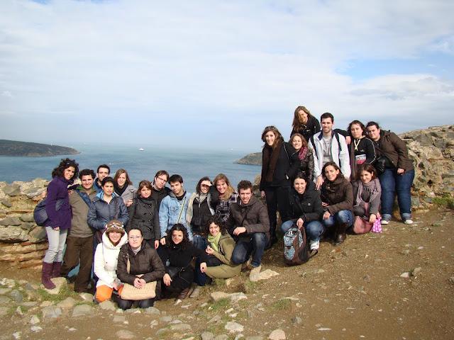 Entrada al mar Negro