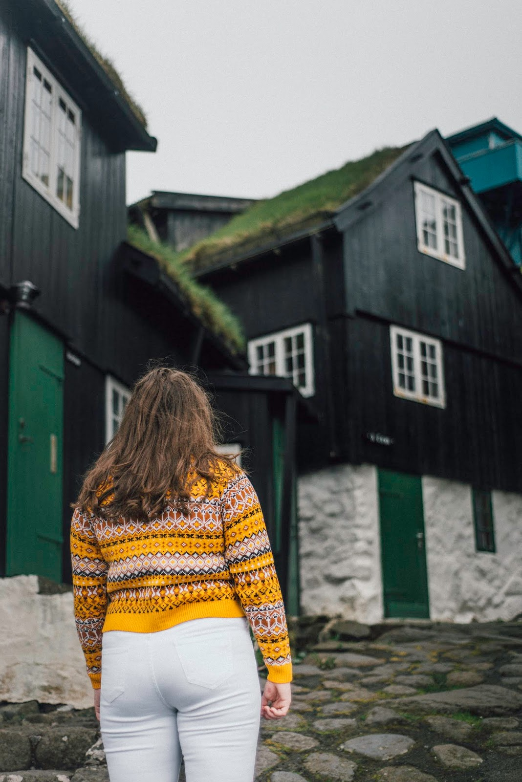 old town torshavn faroe islands liquid grain liquidgrain