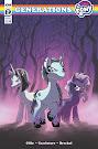 My Little Pony Generations #2 Comic