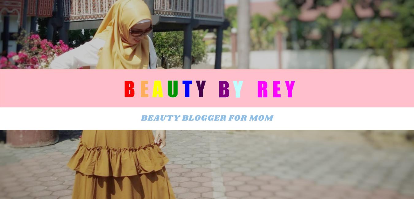 Beauty By Rey | Beauty Blog Reyne Raea