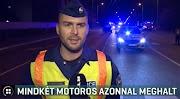 Kiderült, mennyivel száguldott a motoros, aki utasával együtt halt meg Debrecenben