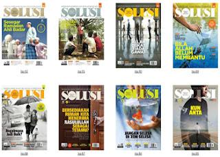 Katalog Majalah Solusi
