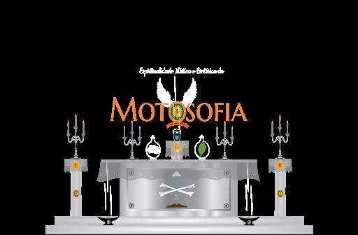 ©Espiritualidade Mística de Motosofia