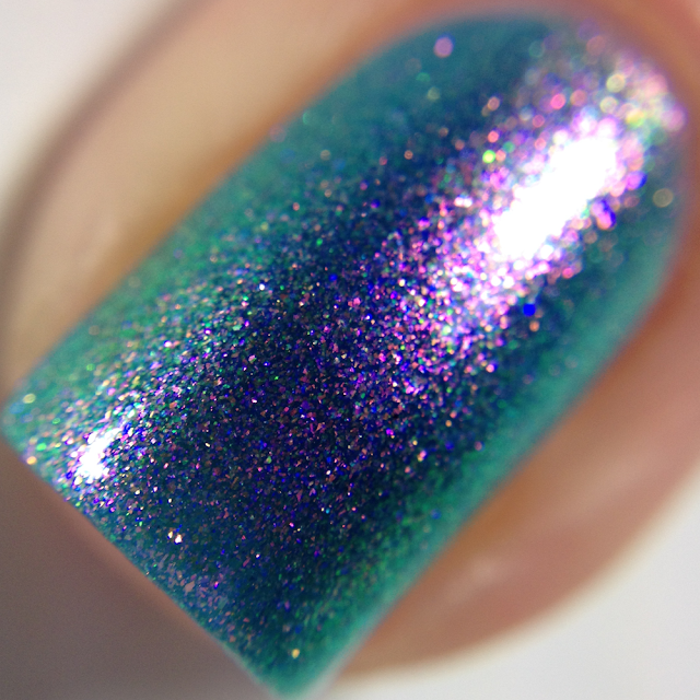 Cupcake Polish-Bluebonnet