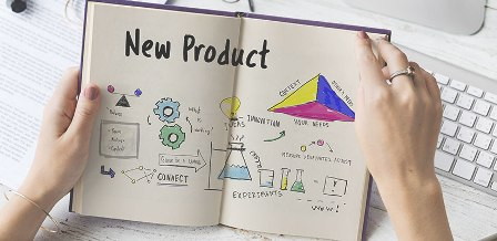 Pengembangan Produk (Pengertian, Tujuan, Strategi dan Tahapan)