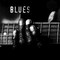 a history of the blues