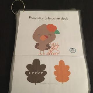 https://www.teacherspayteachers.com/Product/Fall-Interactive-Book-3428823