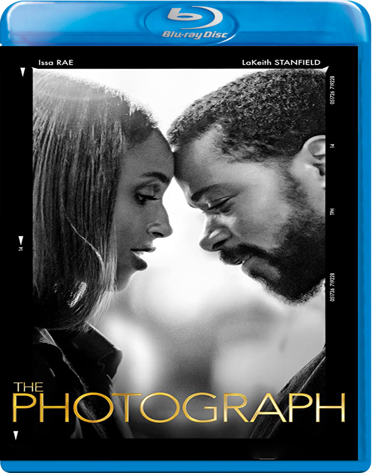 The Photograph [2020] [BD50] [Latino]