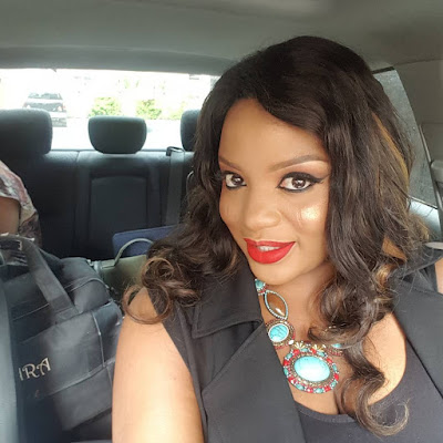 Cheating doesn't make your husband a bad person, it only validates him as a man - Funke Adesiyan