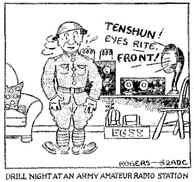 2014: Ham Radio Cartoons