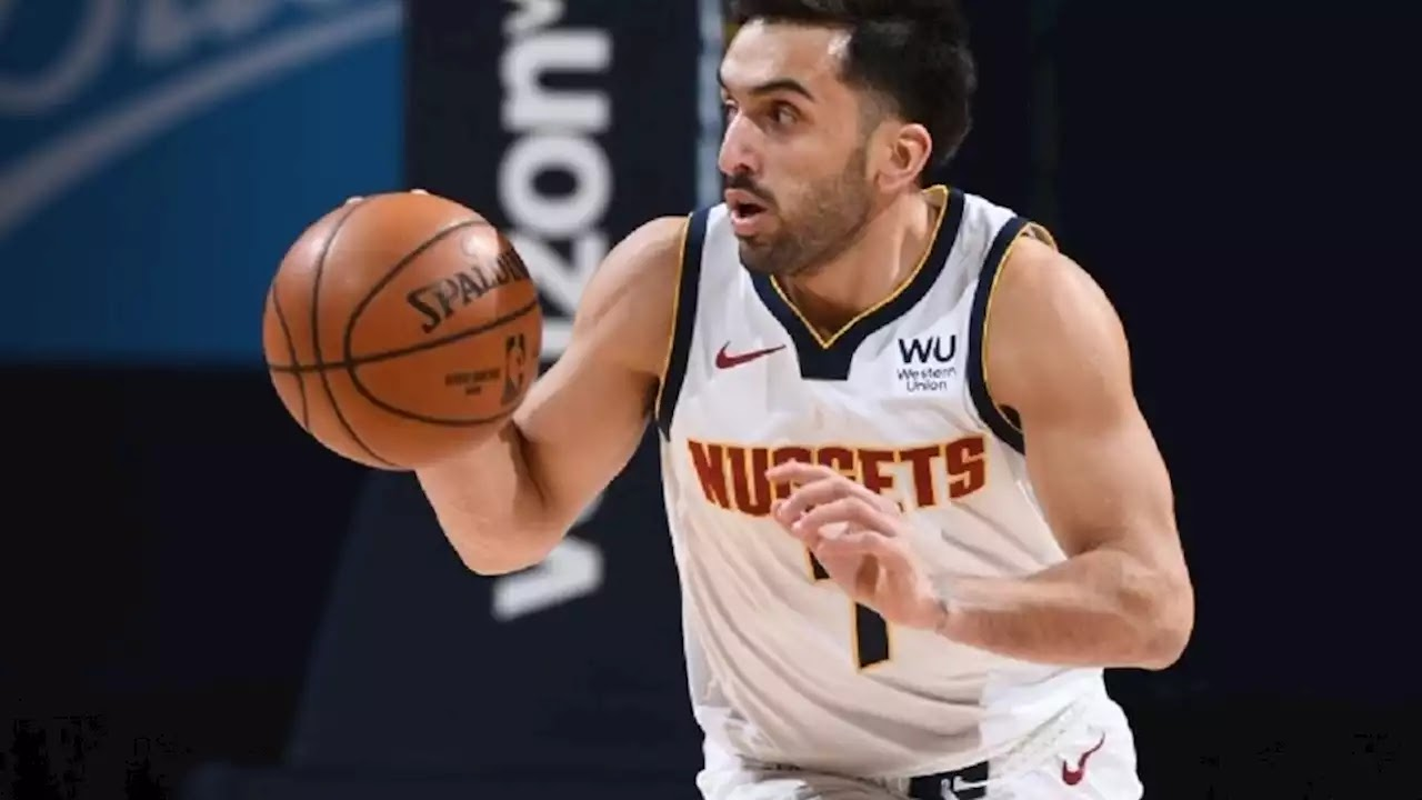 NBA: Denver Nuggets, con Facundo Campazzo, visita a Phoenix Suns