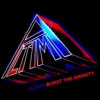 [Lirik+Terjemahan] ALTIMA - Burst The Gravity (Menghancurkan Gravitasi)