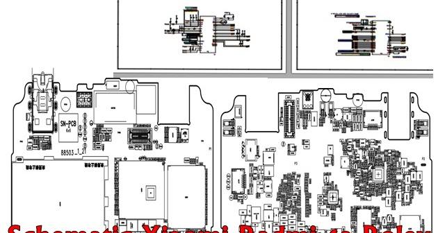 schematic xiaomi redmi 4a rolex