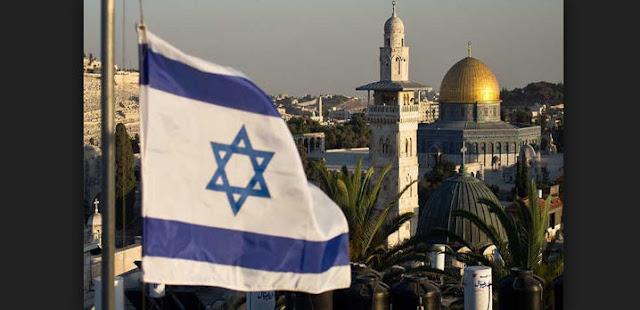 Israel Kuasai Pariwisata di Al-Quds