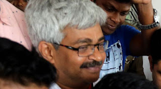 Chhattisgarh police gets transit remand of Ex-BBC journalist Vinod Verma