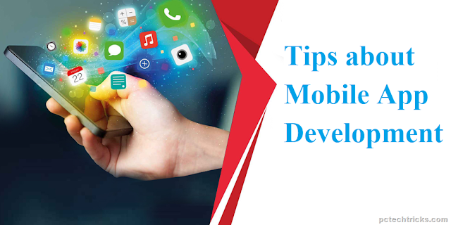 Best Tips about Mobile App Development