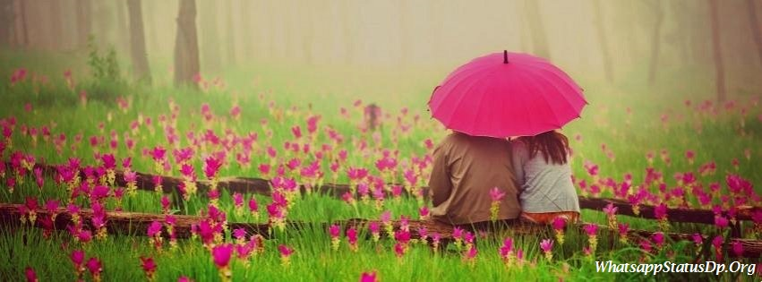 Best Romantic and Love Cover Photos for Facebook Profile