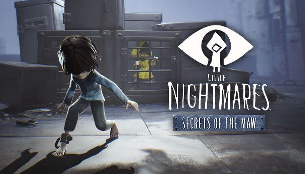Little-Nightmares-Secrets-of-The-Maw-Free-Download