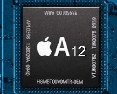 TSMC: Apple Chipset A12 Suppliers Close Factory Due to Viruses