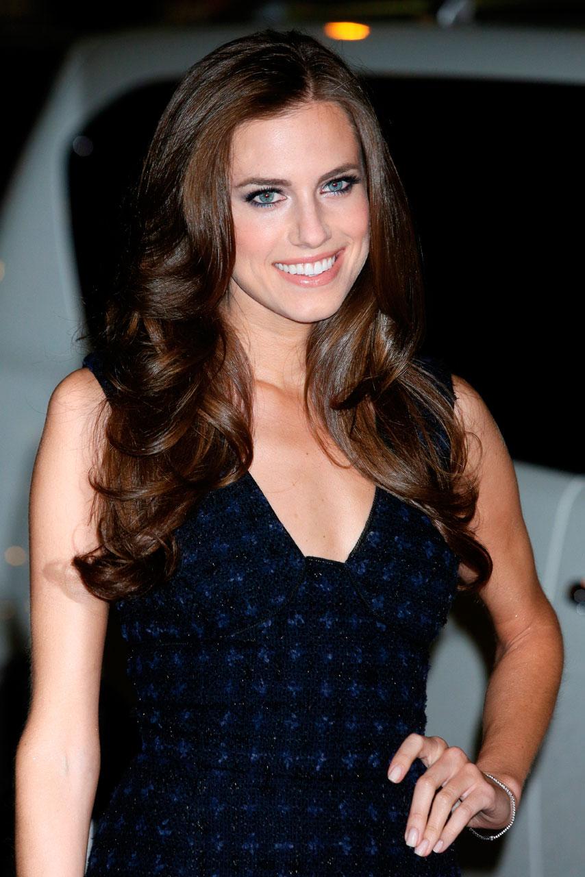 Celebrity Pics: Allison Williams