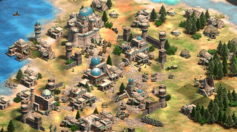 Age of Empires 2 Definitive Edition PC Full Español