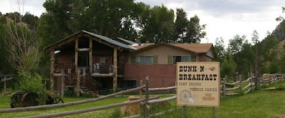 Where to eat and sleep in Carbon County