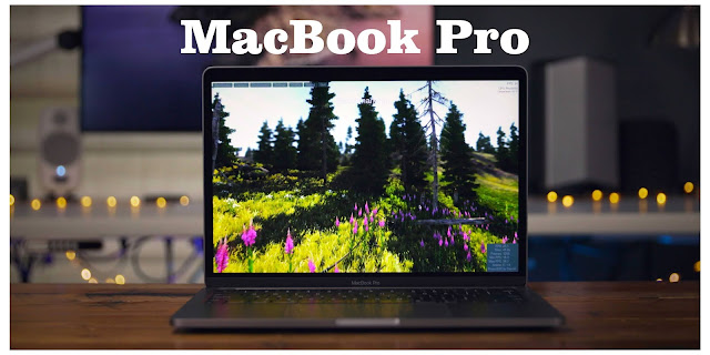 قد تطلق Apple جهاز MacBook Pro جديدًا في عام 2021