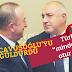 Başbakan Borisov,Bakan Mevlüt Çavuşoğlu ile Davos'ta görüştü