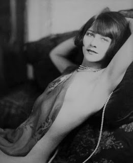Anastasia Reilly Nude