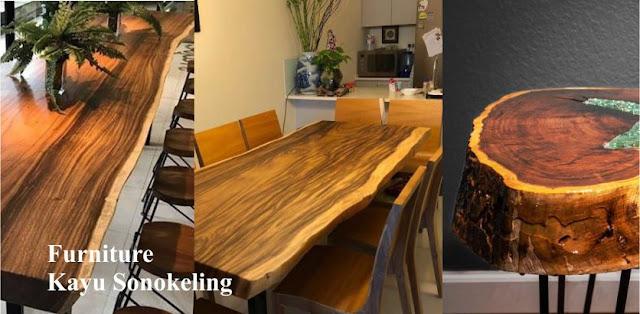 furniture sonokeling