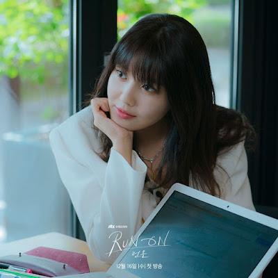 SNSD Sooyoung 'Run On' Netflix