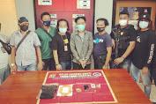 Paket Narkotika Jenis Tembako Gorila Diamankan Polisi